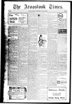 The Aroostook Times, July 12, 1911