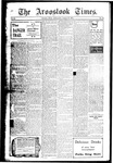 The Aroostook Times, August 16, 1911