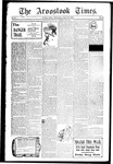 The Aroostook Times, August 23, 1911