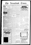 The Aroostook Times, September 6, 1911