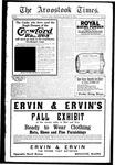 The Aroostook Times, September 13, 1911