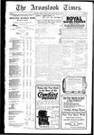 The Aroostook Times, September 27, 1911