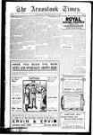 The Aroostook Times, October 11, 1911