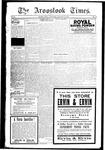 The Aroostook Times, November 8, 1911