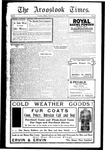 The Aroostook Times, November 22, 1911
