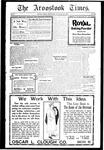 The Aroostook Times, November 29, 1911