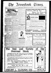 The Aroostook Times, December 6, 1911