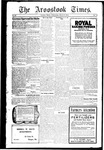 The Aroostook Times, March 6, 1912