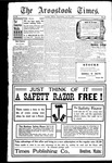 The Aroostook Times, July 21, 1912