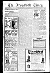 The Aroostook Times, October 9, 1912