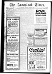 The Aroostook Times, October 23, 1912