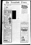 The Aroostook Times, October 30, 1912