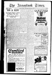 The Aroostook Times, November 6, 1912