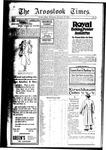 The Aroostook Times, November 13, 1912