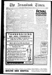 The Aroostook Times, November 27, 1912