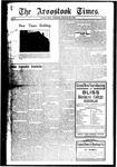 The Aroostook Times, December 25, 1912