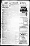 The Aroostook Times, January 1, 1913