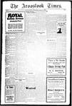 The Aroostook Times, January 7, 1913