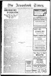 The Aroostook Times, January 15, 1913
