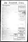 The Aroostook Times, January 22, 1913