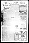 The Aroostook Times, January 29, 1913