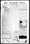 The Aroostook Times, April 23, 1913