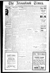 The Aroostook Times, December 16, 1914