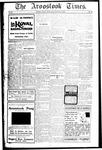 The Aroostook Times, December 1, 1915