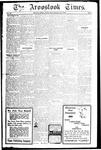 The Aroostook Times, January 12, 1916
