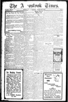 The Aroostook Times, January 26, 1916