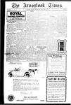 The Aroostook Times, April 26, 1916