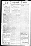 The Aroostook Times, November 1, 1916