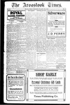 The Aroostook Times, November 22, 1916