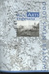 Maine Arts Commission Winter News 2000 by Maine Arts Commission