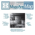 MaineArtsMag, Summer 2004
