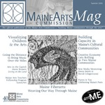 MaineArtsMag, Summer 2006