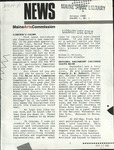 Maine Arts Commission News, October 1986 by Maine Arts Commission