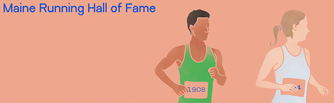 Maine Running Hall of Fame