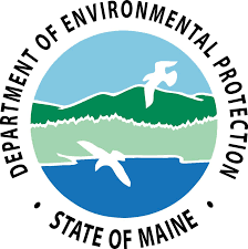 Department of <br>Environmental Protection</br>