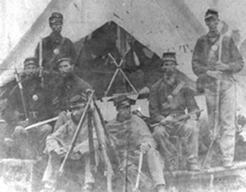 7th Maine Regiment