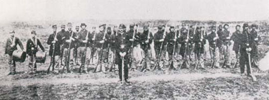 20th Maine Regiment