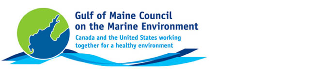Gulf of Maine Council Publications