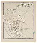 Lisbon Falls Village