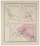 North Turner, Lisbon Plains and Sabattusville