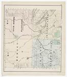 Hersey (T5R5), Dyer Brook Plantation (T5R4), Crystal Plantation (T4R5) & Island Falls (T4R4)