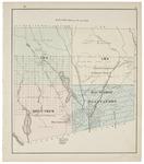 I, R5 (Prentiss Heirs), I, R4 (No. Yarmouth Academy Grant), Molunkus, Macwahoc Plantation