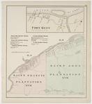 Fort Kent & Saint Francis (T17R9) & Saint John (T17R8) Plantations, incl. business directories