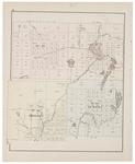 Township No.32, Township No.33, Township No.26, ( Amherst ), Township No.27 ( Aurora )