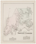 Towns of Trenton and Lamoine