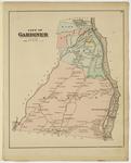 City of Gardiner & South Gardiner Village